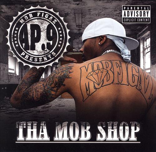 The Mob Shop