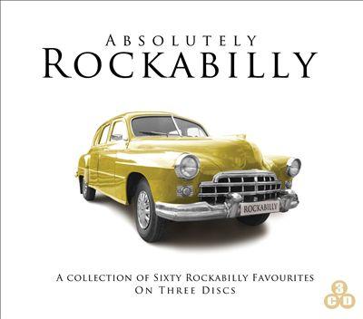 Absolutely Rockabilly