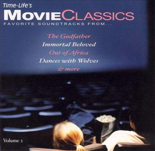 Movie Classics, Vol. 2 [Time Life]
