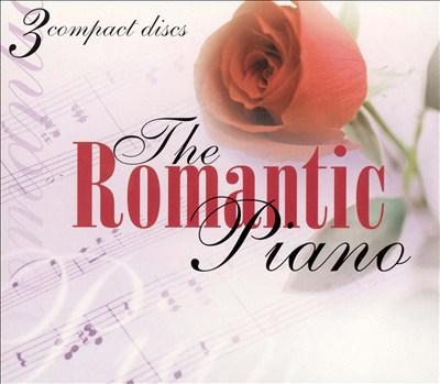 Romantic Piano [Columbia River]
