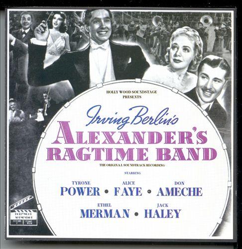 Alexander's Ragtime Band [Howards Int'l]