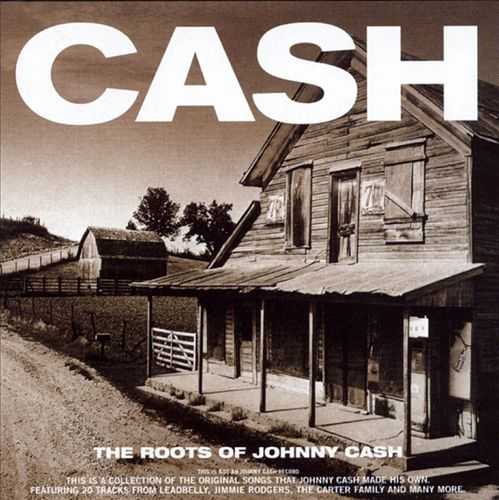 The Rockin' Roots of Johnny Cash