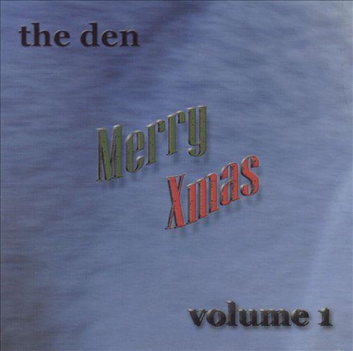 Merry Christmas, Vol. 1
