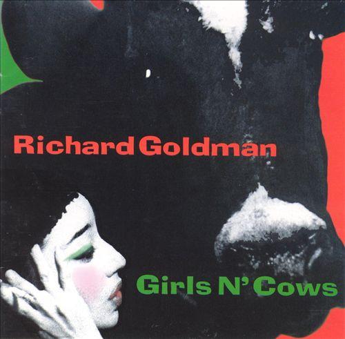 Girls N' Cows