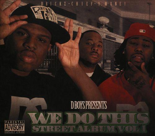 We Do This: Street Album Vol. 1
