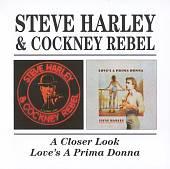 A Closer Look/Love's a Prima Donna