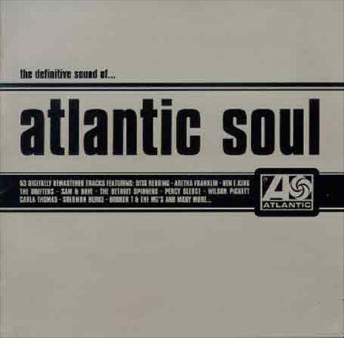 Definitive Sound of Atlantic Soul [Warner]