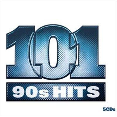 101 90's Hits [EMI]