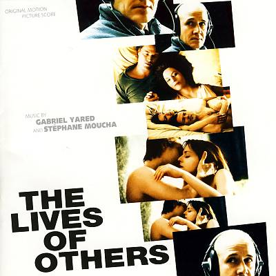 The Lives of Others [Original Motion Picture Score]