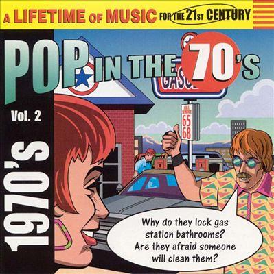 Pop in the 70's, Vol. 2