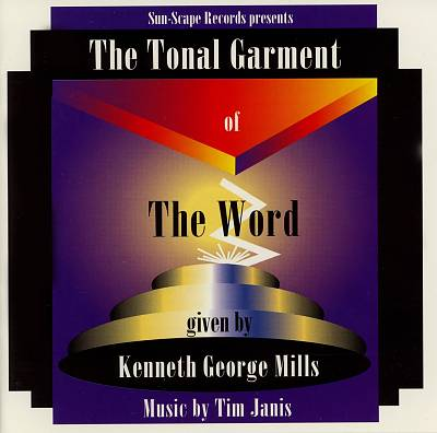Tonal Garment of the Word