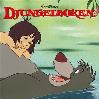 The Jungle Book [Swedish]
