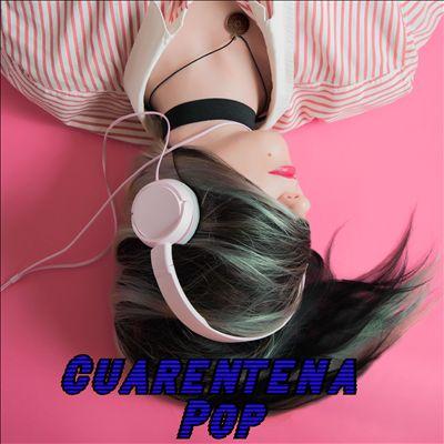 Cuarentena Pop