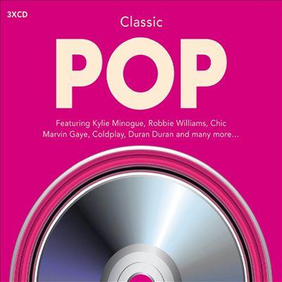 Classic Pop [2015]