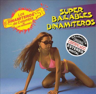 Super Bailables Dinamiteros