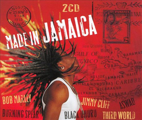 Made in Jamaica [Universal/CCM]