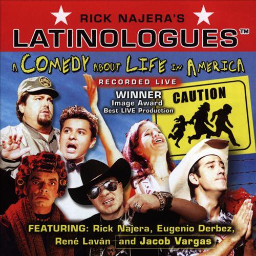 Latinologues