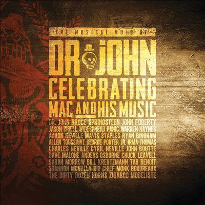 The Musical Mojo of Dr. John: Celebrating Mac & His Music