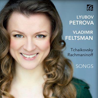 Tchaikovsky, Rachmaninoff: Songs