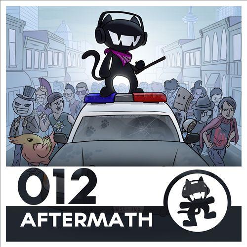 Monstercat 012: Aftermath