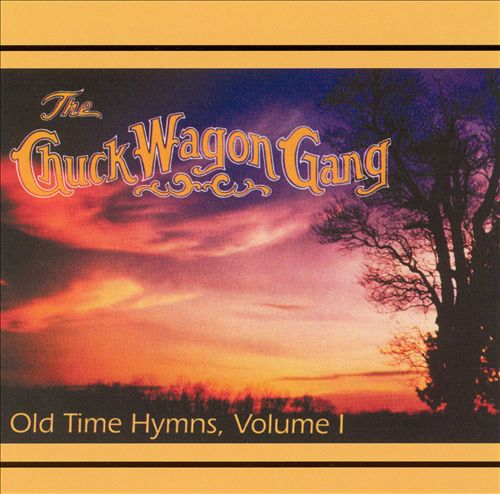 Old Time Hymns, Vol. 1