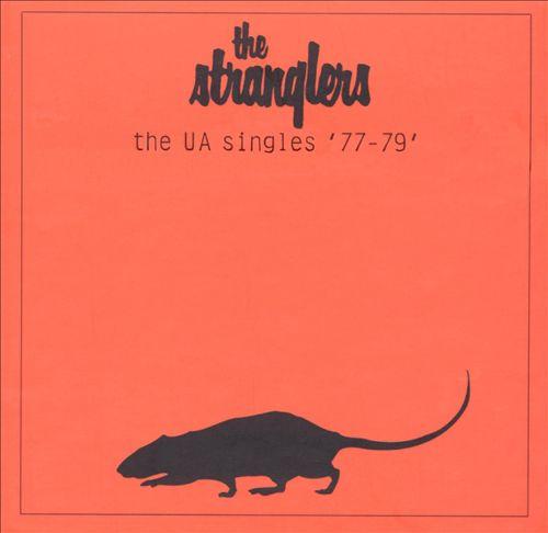 The UA Singles '77-'79
