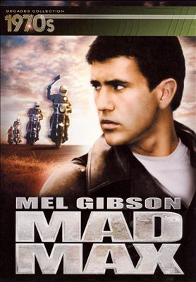 Mad Max/Decades Collection 1980s