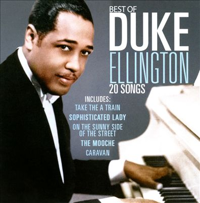 Best of Duke Ellington [TGG]