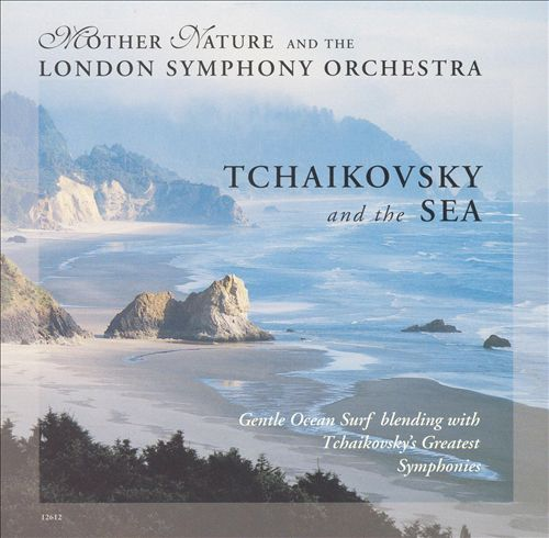 Tchaikovsky and the Sea