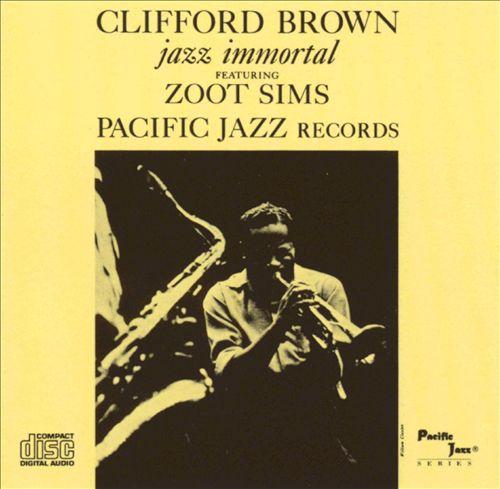 Jazz Immortal