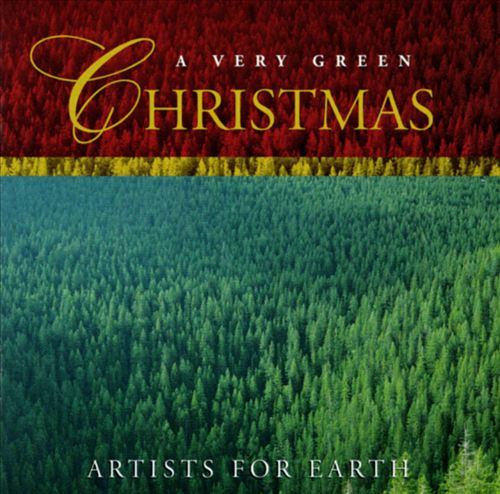A Very Green Christmas