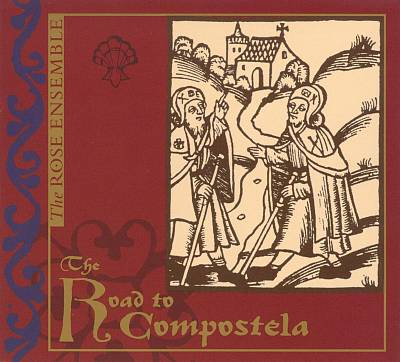 The Road to Compostela