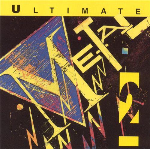 Ultimate Metal, Vol. 2