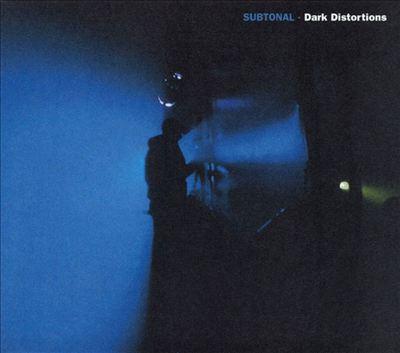 Dark Distortions