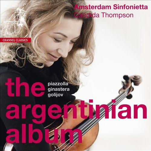 The Argentinian Album