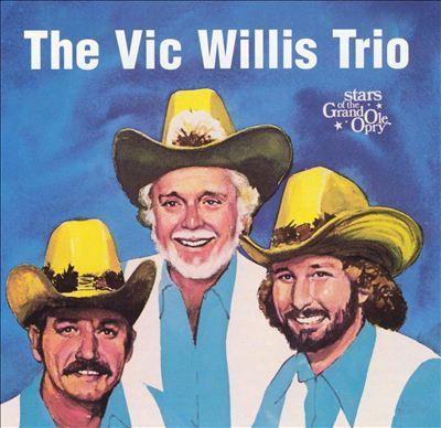 The Vic Willis Trio