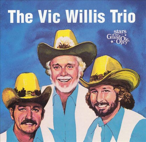 The Vic Willis Trio