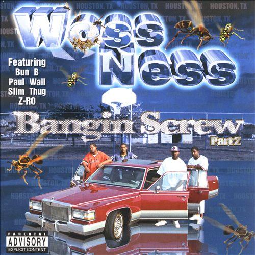 Bangin' Screw, Vol. 2
