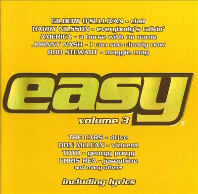 Easy, Vol. 3