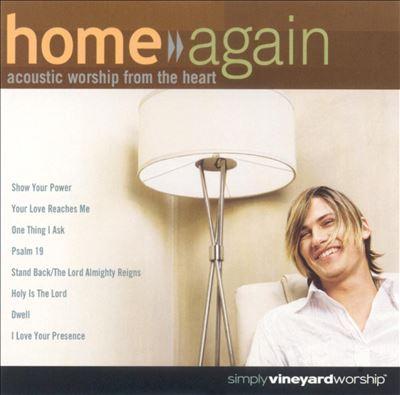 Home Again, Vol. 01