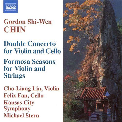 Gordon Shi-Wen Chin: Orchestral Works
