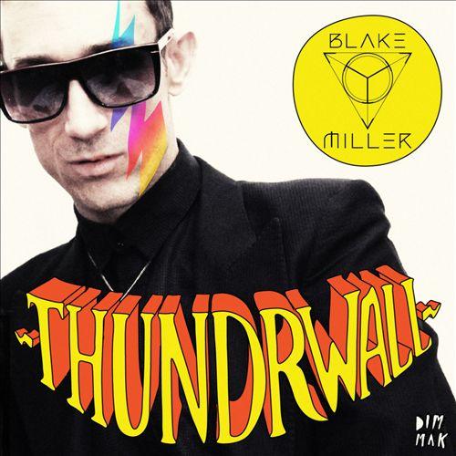 Thundrwall