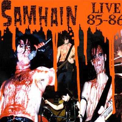 Samhain Live 85-86