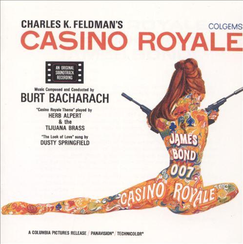Casino Royale [1967] [Original Motion Picture Soundtrack]