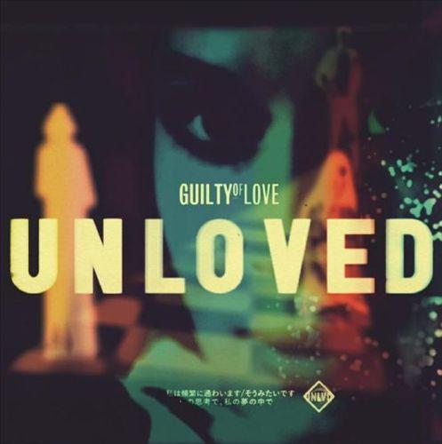 Guilty of Love [Remixes]