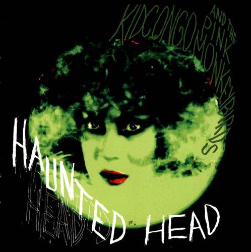 Haunted Head