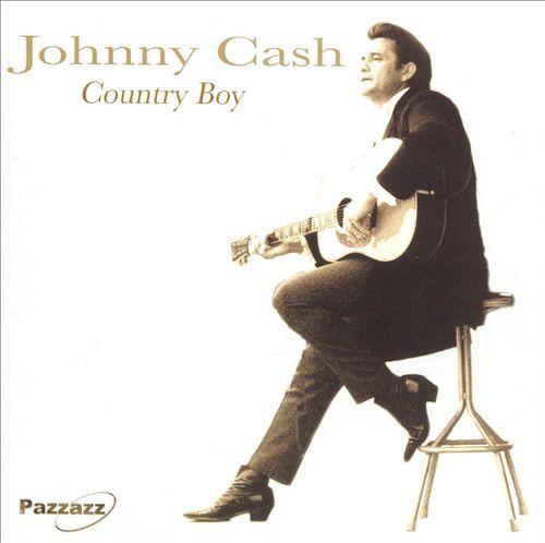 Country Boy [Pazzazz]