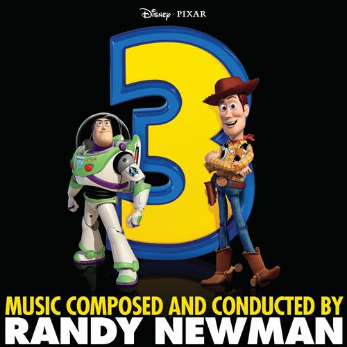 Toy Story 3 [Original Soundtrack]