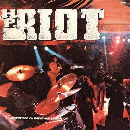 H.P. Riot