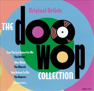 The Doo Wop Collection, Vol. 3